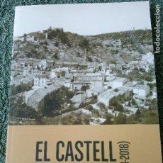 Libros: EL CASTELL DE CAPDEPERA (1983 - 2018). Lote 277222273