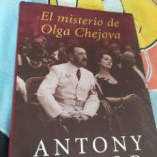 Libros: LIBRO EL MISTERIO DE OLGA CHEJOVA. Lote 279633593