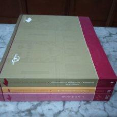Libros: LA PLAZA MAYOR DE SALAMANCA, CAJA DUERO. Lote 289764953