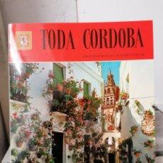 Libros: LIBRO CÓRDOBA. Lote 296047773