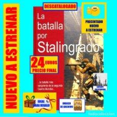 Libros: LA BATALLA POR STALINGRADO WILLIAM CRAIG - URSS EJÉRCITO ROJO SEGUNDA GUERRA MUNDIAL WEHRMACHT - 24€. Lote 296611708