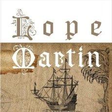 Libros: LOPE MARTIN. AYAMONTE.. Lote 296617498