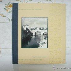 Libros: LIBRO DE ROJALES EN SU HISTORIA DE ALQUERIA MEDIEVAL A VILLA REAL ( 1243 - 1773 ) MAS DE 400 PAG.. Lote 135822082