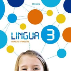 Libros: LINGUA 3.. Lote 59733740
