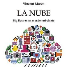 Libros: LA NUBE. Lote 59353082