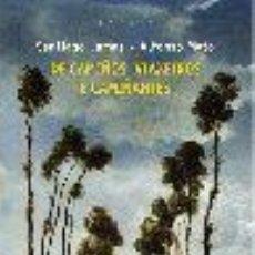 Libros: DE CAMIÑOS, VIAXEIROS E CAMIÑANTES. Lote 59347082
