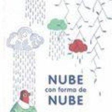 Libros: NUBE CON FORMA DE NUBE. Lote 59370322