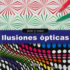 Livros: ILUSIONES ÓPTICAS. Lote 71345085