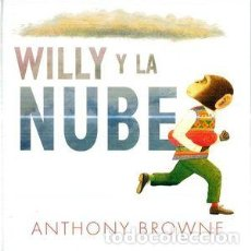 Libros: WILLY Y LA NUBE. Lote 71376001