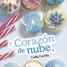 Libros: CHOCOLATE BOX 2. CORAZON DE NUBE. Lote 71375633