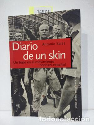 DIARIO DE UN SKIN / ANTÓN, ANTONIO / 978-84-8460-250-7 (Libros Nuevos - Humanidades - Otros)