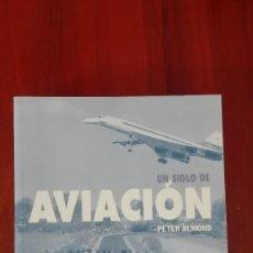 Libros: AVIACIÓN PETER ALMOND. Lote 86102212