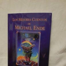 Libros: LOS MEJORES CUENTOS DE MICHAEL ENDE . Lote 95747362