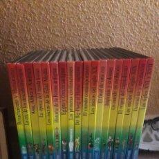 Libros: ENCICLOPEDIA DE HUMANIDADES DE LA EDITORIAL LAROUSSE. Lote 111921759