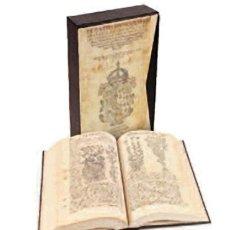 Libros: DIOSCORIDES. ACERCA DE LA MATERIA MEDICINAL Y DE LOS VENENOS MORTÍFEROS... FACSÍMIL ED. 1566. 2009.. Lote 139956282