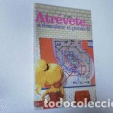 Libros: ATRÉVETE A DESCUBRIR EL PUNTO G / OVIDIE / 978-84-7927-892-2. Lote 140290017