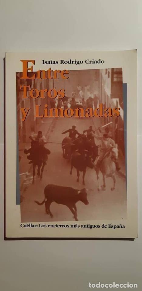 CUÉLLAR (SEGOVIA) LIBRO DE MAS DE 100 PAG. CON MUCHAS FOTOGRAFÍAS. (Libros Nuevos - Humanidades - Otros)