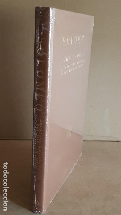 Libros: SOLOMEO / BRUNELLO CUCINELLI / A HUMANISTIC ENTERPRISE IN THE WORLD OF INDUSTRY / PRECINTADO / RARO - Foto 2 - 147687886