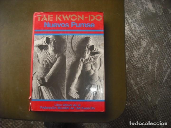MANUAL DE TAE KUON-DO (Libros Nuevos - Humanidades - Otros)