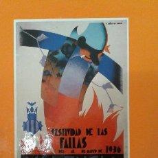 Libros: LIBRO FALLERO 1986- JUNTA CENTRAL FALLERA. Lote 164629170