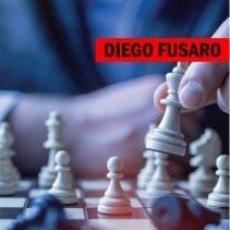Livros: EL CONTRAGOLPE. INTERÉS NACIONAL, COMUNIDAD Y DEMOCRACIA, DE DIEGO FUSARO 1ª EDICIÓN, FIDES 2019. Lote 246172080