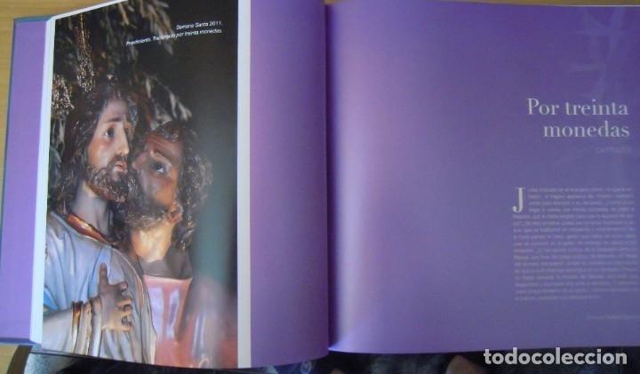 Libros: SEMANA SANTA DE BARBASTRO. EMOCIONES A FLOR DE PIEL. LUIS JAVIER GAVÍN BIELSA - Foto 3 - 178194991