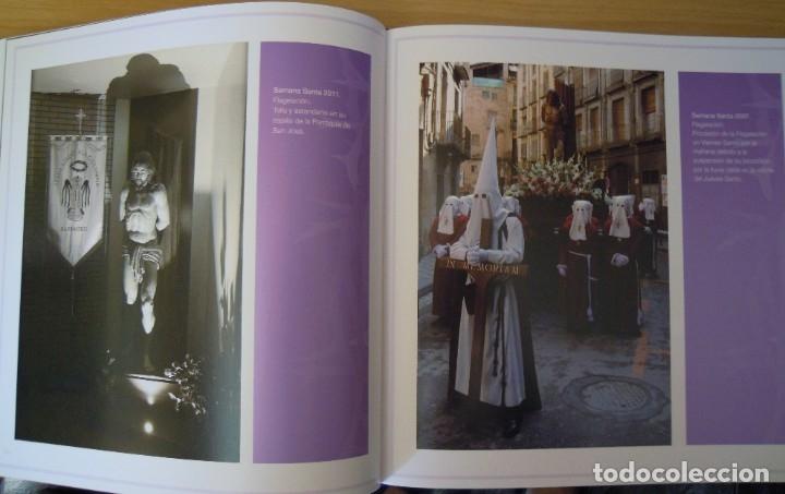 Libros: SEMANA SANTA DE BARBASTRO. EMOCIONES A FLOR DE PIEL. LUIS JAVIER GAVÍN BIELSA - Foto 4 - 178194991