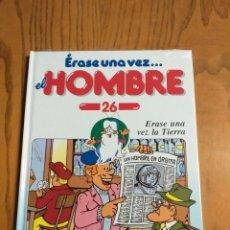 Libros: ERASE UNA VEZ EL HOMBRE NUEVO SIN ESTRENAR CON SU EMBALAJE ORIGINAL. Lote 189353292