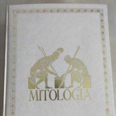 Libros: MITOLOGIA VÍCTOR CIVITA 3 TOMOS. Lote 198724107