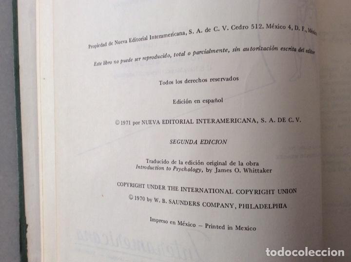 Libros: Psicología - Foto 3 - 199080623