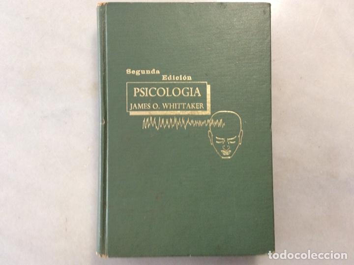 PSICOLOGÍA (Libros Nuevos - Humanidades - Otros)
