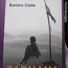 Libros: SADHANA. RAMIRO CALLE.. Lote 200153208
