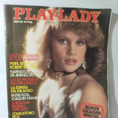 Libros: REVISTA PLAY LADY Nº 92 (1978). Lote 211702201