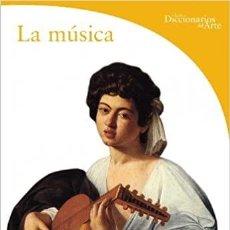 Libros: LA MÚSICA - ALBERTO AUSONI NUEVO. Lote 216520480