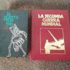Libros: ANTIGUOS LIBROS. Lote 221106376