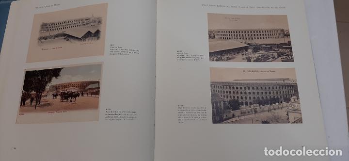 Libros: VALENCIA CIUDAD DE POSTAL (CONTENIDO DE UNA MAGNIFICA COLECCION DE POSTALES) - Foto 2 - 227625675
