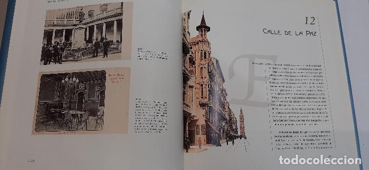 Libros: VALENCIA CIUDAD DE POSTAL (CONTENIDO DE UNA MAGNIFICA COLECCION DE POSTALES) - Foto 4 - 227625675