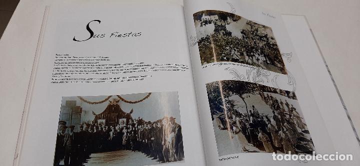 Libros: PRUEBA DE IMPRENTA DEL LIBRO (UNICO) DE PEÑISCOLA HISTORIA FOTOGRAFICA ANTIGUA Y RODAJE DEL CID - Foto 2 - 227734735