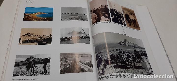 PRUEBA DE IMPRENTA DEL LIBRO (UNICO) DE PEÑISCOLA HISTORIA FOTOGRAFICA ANTIGUA Y RODAJE DEL CID (Libros Nuevos - Humanidades - Otros)