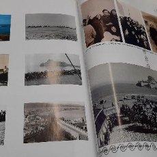 Libros: PRUEBA DE IMPRENTA DEL LIBRO DE PEÑISCOLA HISTORIA FOTOGRAFICA ANTIGUA Y RODAJE DEL CID. Lote 227734735