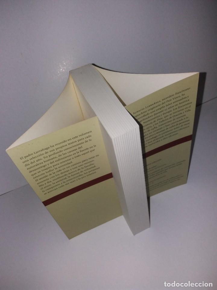 Libros: CURIOSO INTERESANTE LIBRO REFLEXIONES SOBRE LA NATURALEZA HUMANA PARA ESTAR EN ARMONIA CON LA VIDA - Foto 2 - 228172785