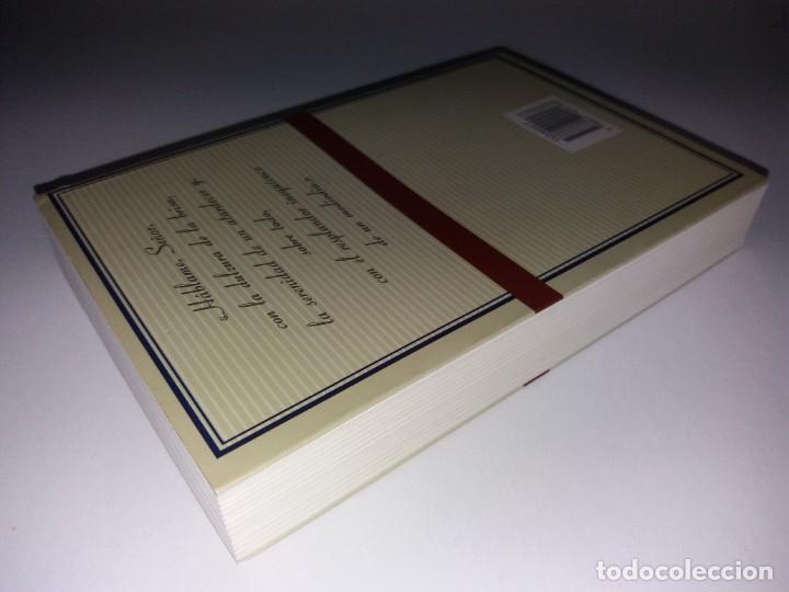 Libros: CURIOSO INTERESANTE LIBRO REFLEXIONES SOBRE LA NATURALEZA HUMANA PARA ESTAR EN ARMONIA CON LA VIDA - Foto 3 - 228172785