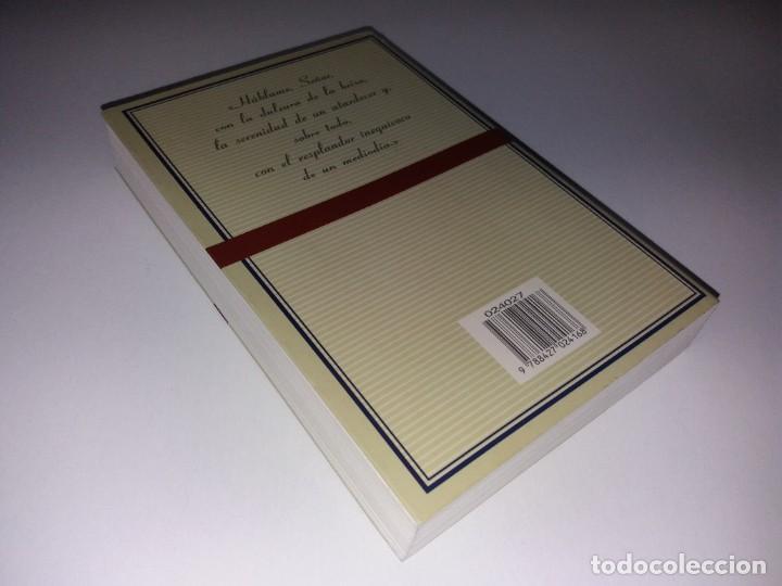 Libros: CURIOSO INTERESANTE LIBRO REFLEXIONES SOBRE LA NATURALEZA HUMANA PARA ESTAR EN ARMONIA CON LA VIDA - Foto 4 - 228172785