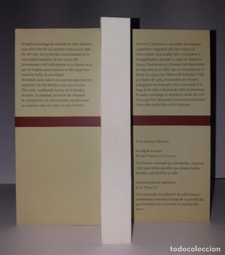 Libros: CURIOSO INTERESANTE LIBRO REFLEXIONES SOBRE LA NATURALEZA HUMANA PARA ESTAR EN ARMONIA CON LA VIDA - Foto 5 - 228172785