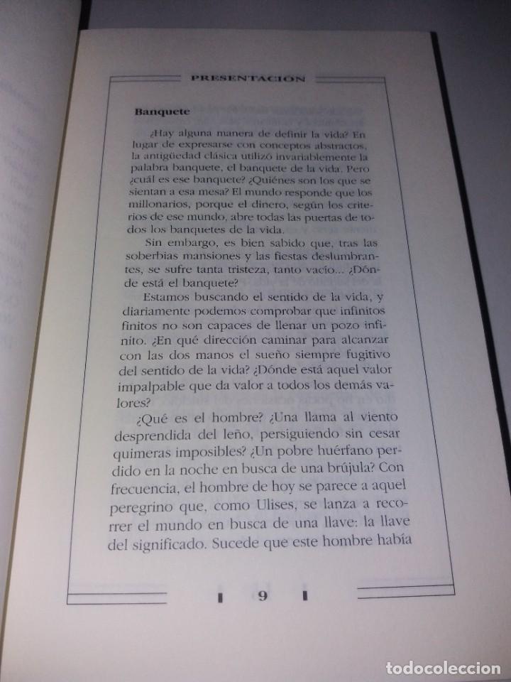 Libros: CURIOSO INTERESANTE LIBRO REFLEXIONES SOBRE LA NATURALEZA HUMANA PARA ESTAR EN ARMONIA CON LA VIDA - Foto 7 - 228172785