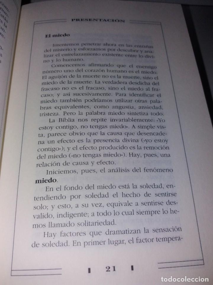 Libros: CURIOSO INTERESANTE LIBRO REFLEXIONES SOBRE LA NATURALEZA HUMANA PARA ESTAR EN ARMONIA CON LA VIDA - Foto 9 - 228172785