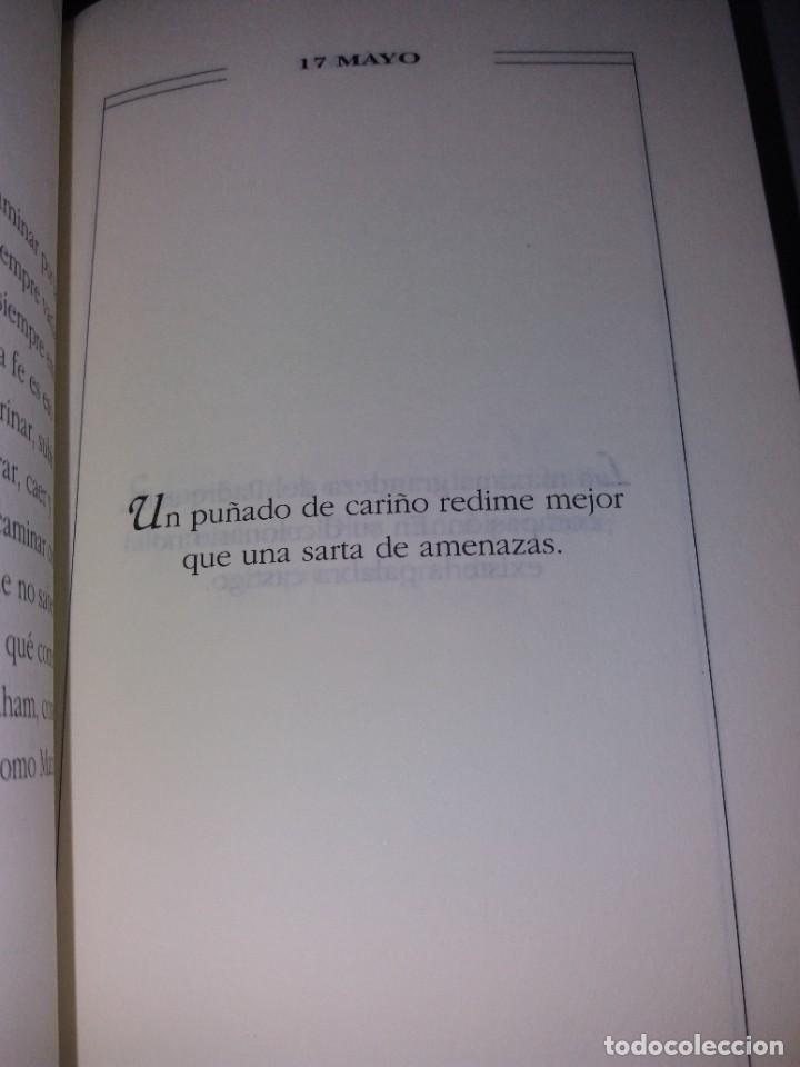 Libros: CURIOSO INTERESANTE LIBRO REFLEXIONES SOBRE LA NATURALEZA HUMANA PARA ESTAR EN ARMONIA CON LA VIDA - Foto 35 - 228172785