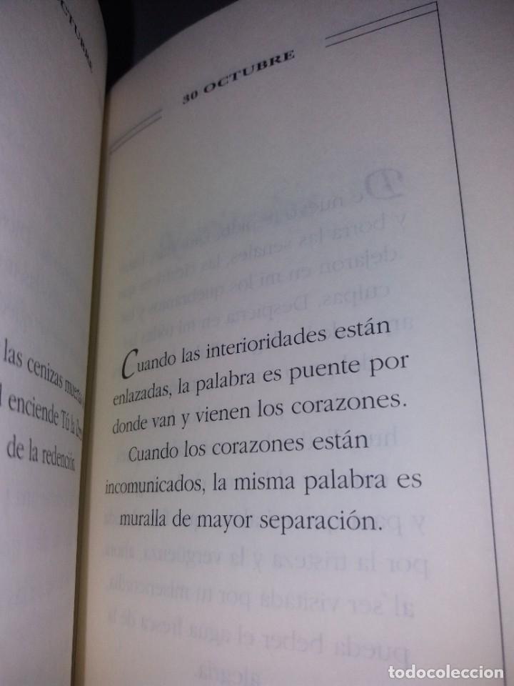 Libros: CURIOSO INTERESANTE LIBRO REFLEXIONES SOBRE LA NATURALEZA HUMANA PARA ESTAR EN ARMONIA CON LA VIDA - Foto 64 - 228172785