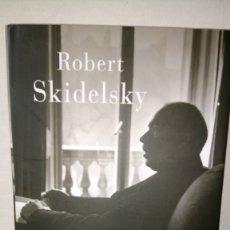 Libros: EL REGRESO DE KEYNES. ROBERT SKIDELSKY. EDITORIAL CRÍTICA. AÑO 2009.. Lote 238359585