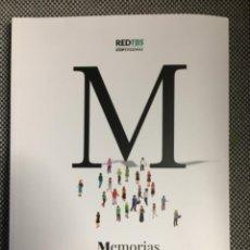 Libros: MEMORIAS DE LA COVID-19. RELATOS DE LA FASE 1. Lote 251398545